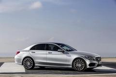 奔驰四月销售增长14% 全新C级表现佳