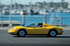 《经典车》销量最高的法拉利迪诺246GTS