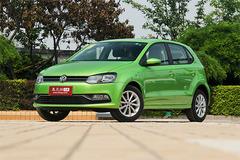 上海大众新Polo购车指南 手动舒适最值