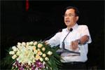 长安汽车党委书记、副总裁朱华荣