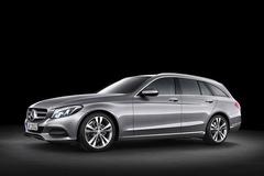 奔驰发布新C级旅行车售价 29.8万元起