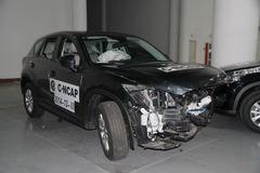解读最新C-NCAP碰撞成绩 7款车获5星