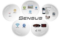 解读沃尔沃SENSUS交互系统 以人为先