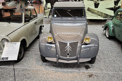 《凤凰解密》时代的缩影 汽车博物馆