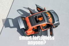 smart将推出多款新车 扩大产品数量