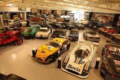 MG英国之旅 从大伦敦去古董车博物馆