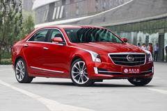 凯迪拉克ATS-L购车指南 推荐28T精英型