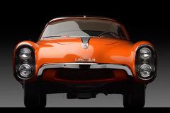 《经典车》绝无仅有的1955年林肯概念车