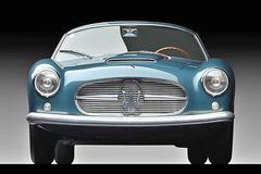 1955年款玛莎拉蒂A6G/2000 Spyder