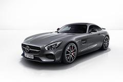 奔驰AMG GT价格公布 约合94.7万元起