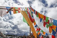 318国道自驾之旅 昂科威川藏线游记