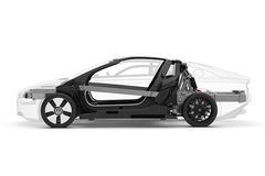 汽车达人秀(45) 解读汽车碳纤维误区