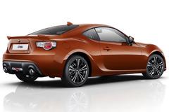 2015款丰田GT 86海外售价 约22.8万起