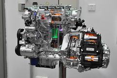解读上汽MG GT动力总成 更充沛更高效