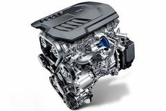上汽2.0T动力总成未来用于多款新车型