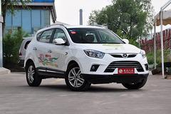 瑞风S5新车上市 售价11.58万/12.58万