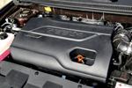 吉利汽车1.3T汽油机