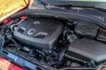 沃尔沃汽车2.0T汽油机