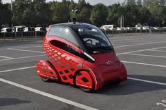 汽车达人秀(47) 体验雪佛兰自动驾驶