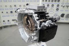 大众全新双离合变速器厂 精细节能