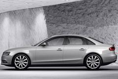 德国十月份新车销量排行 高尔夫称王