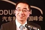 博世(中国)投资有限公司执行副总裁徐大全