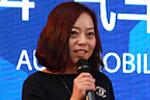 Salesforce.com的中国区行业总监 耿琳芳