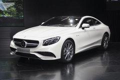 [凤凰图解]奔驰S63 AMG Coupe 有钱·任性