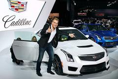 德媒评洛杉矶车展最成功和最失败车型
