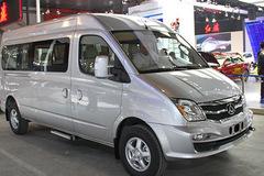 2014广州车展:大通V80 AMT售12.78万起