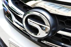 传祺将推入门级紧凑SUV 2015年初上市