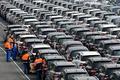 德国汽车工业协会:中国电动车成新希望
