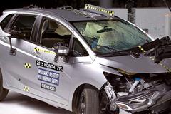IIHS评2015款最安全车型 日系车居多