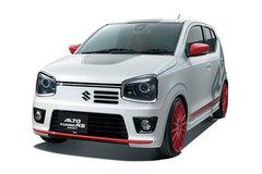铃木将推奥拓RS Turbo 基于第8代车型