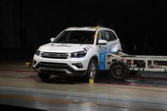 解读最新C-NCAP碰撞 后排安全不乐观