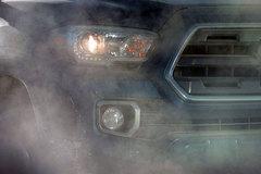 2015北美车展将发布美系车型 超抢眼