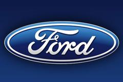 2014英国市场品牌销量榜 福特成功加冕