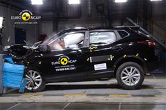 2014年Euro-NCAP各级别最安全车型解析