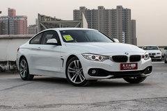 宝马435i推出3款新车型 售价71-83万