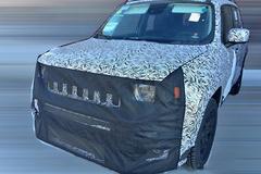 Jeep自由侠国内测试 2016年国产上市