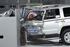 从碰撞中发现(四)选SUV等于更安全吗