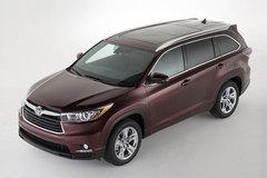 本周将上市新车汇总 全新7座SUV领衔