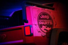 Jeep将发布7款全新概念车 3月28日亮相
