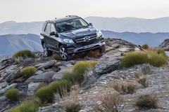 奔驰将推出电动版SUV 或基于GLE打造