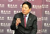 庞大集团董事长庞庆华
