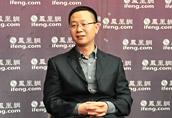 牛司机养车网创始人CEO朱刚