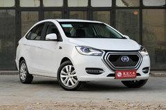 江淮iEV5预售价格公布 预售9.08万元
