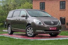 别克GL8豪华商务车增新款 28.99万起