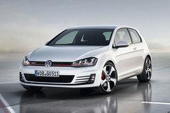 2015上海车展:国产新高尔夫GTI首发