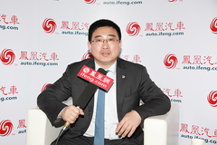 刘宏伟:双龙战略SUV蒂维拉6月底上市